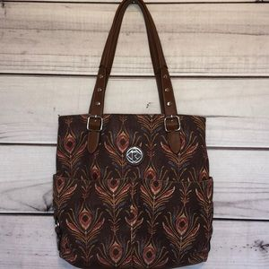 Relic Shoulder Bag—Very Good Condition!
